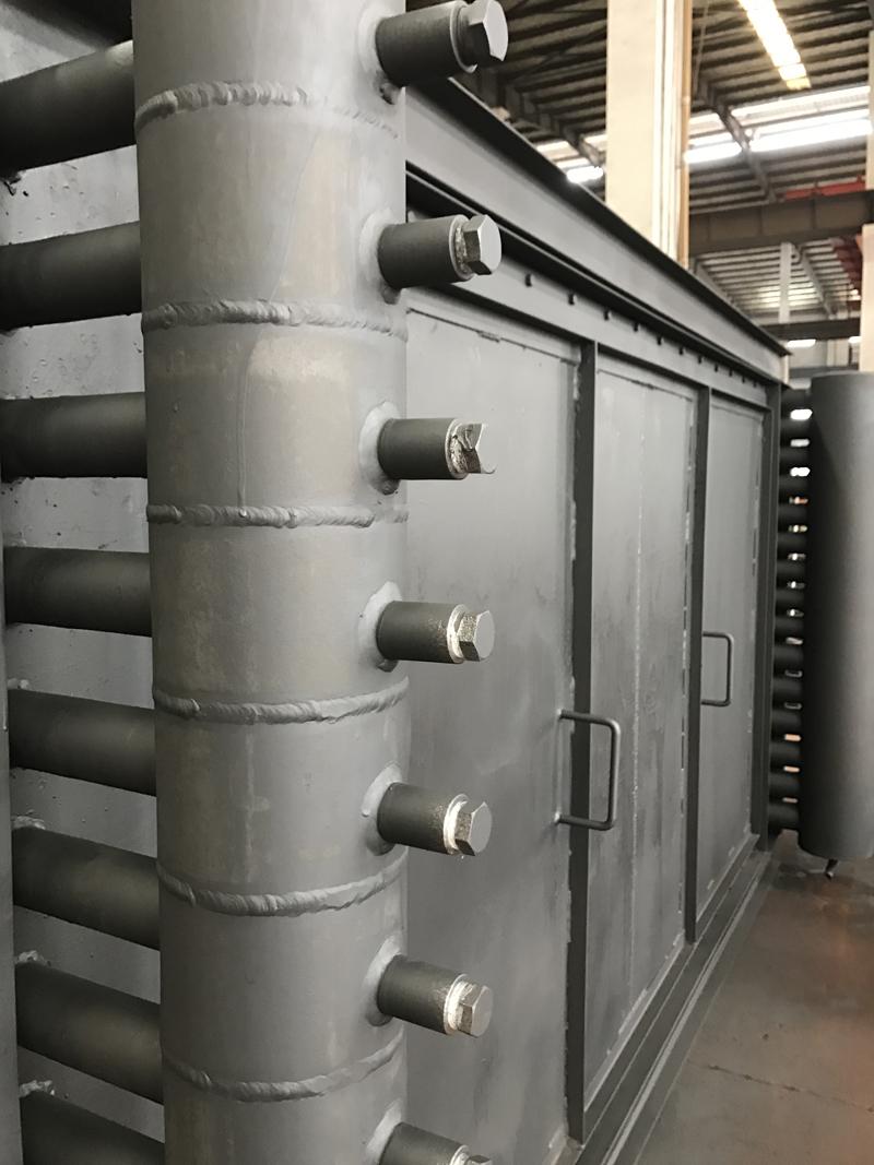 烟气余热回收系统